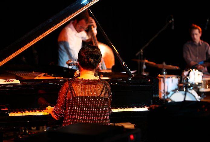 Jazzové dny v Budějovicích