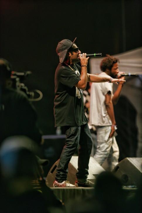 Hip Hop Kemp: Foreign Beggars
