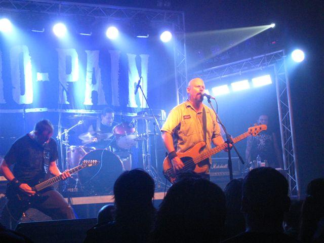 Pro-pain v Krnově