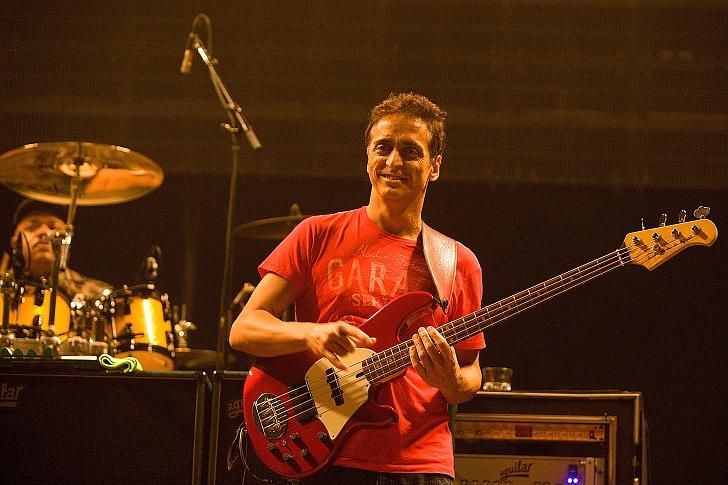 Santana v O2 areně