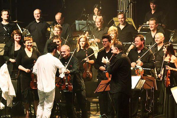 Serj Tankian v Praze
