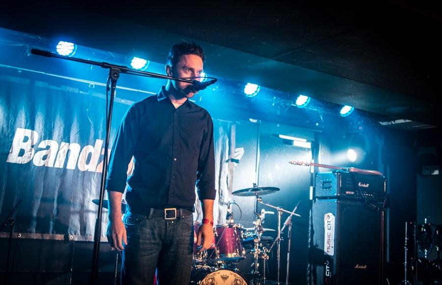 Bandzone Showcase představil šestici nováčků i nový projekt Alberta Černého