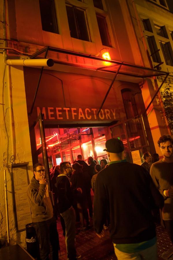 Caribou se po čtyřech letech vrátil do Prahy, MeetFactory hlásilo sold out