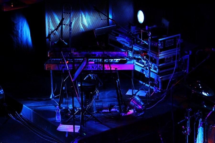 Dan Bárta a Dara Rolins vystoupili společně v pražském Retru, vyprodali dva koncerty