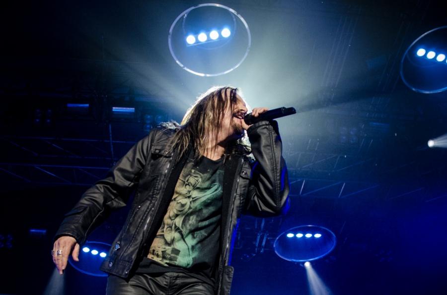 Dream Theater uštědřili Praze tříhodinovou lekci progresivního metalu