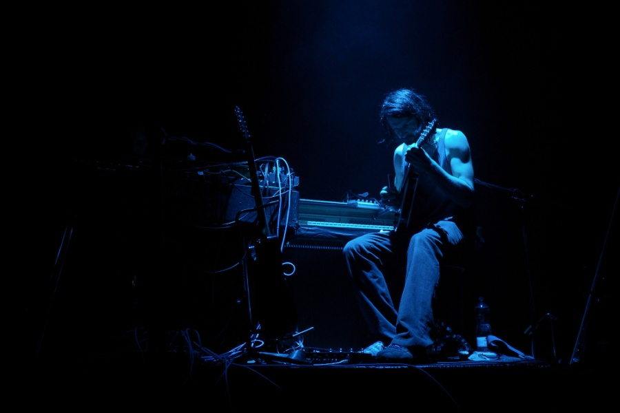 Electronic Beats Festival přivítal islandské FM Belfast, cirkusáky Bonaparte a další