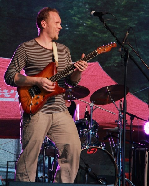 Festival Šumava Rocks přivítal Monkey Business, Terezu Černochovou, PSH a další
