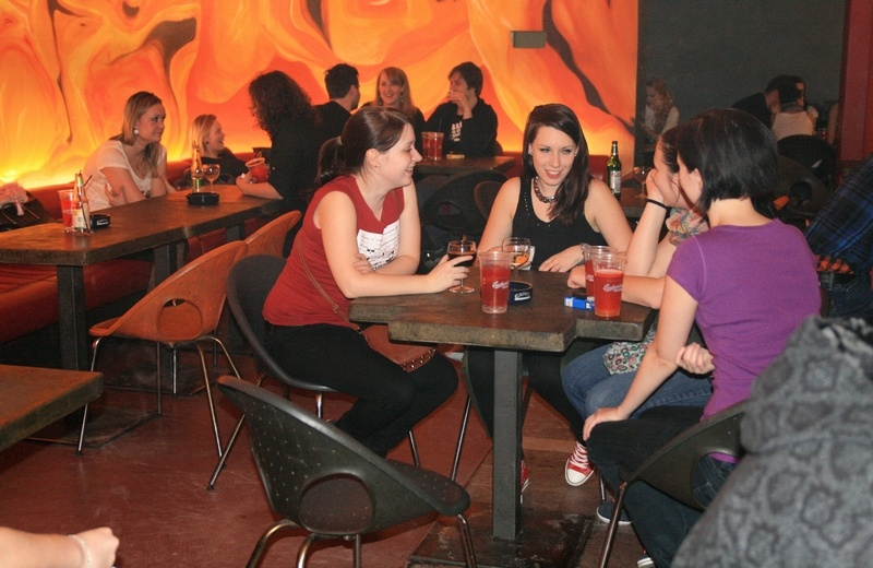 Imodium přivezlo svoji Valerii i do Rock Café
