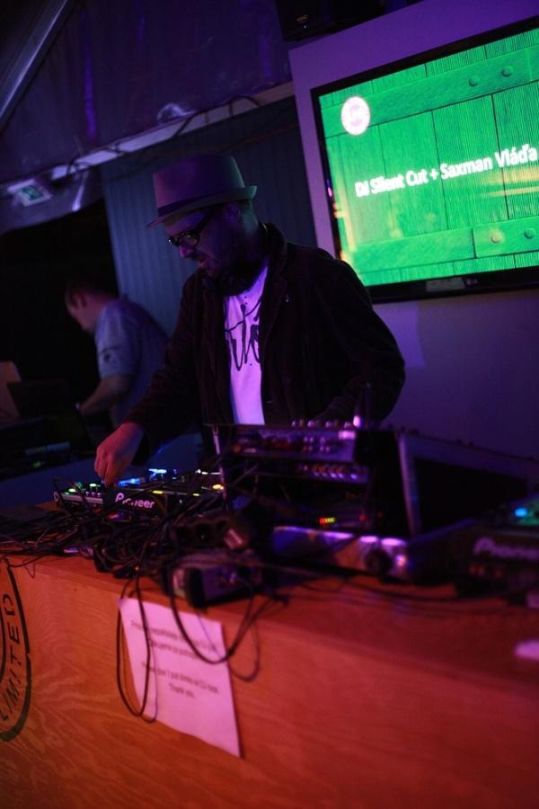 Jameson Festival Lounge ve Varech: celotýdenní párty s Pavlem Bidlem a dalšími DJs