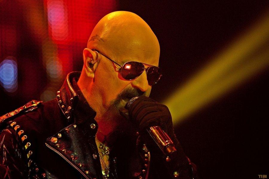 Judas Priest zaburáceli po Ostravě i v Praze