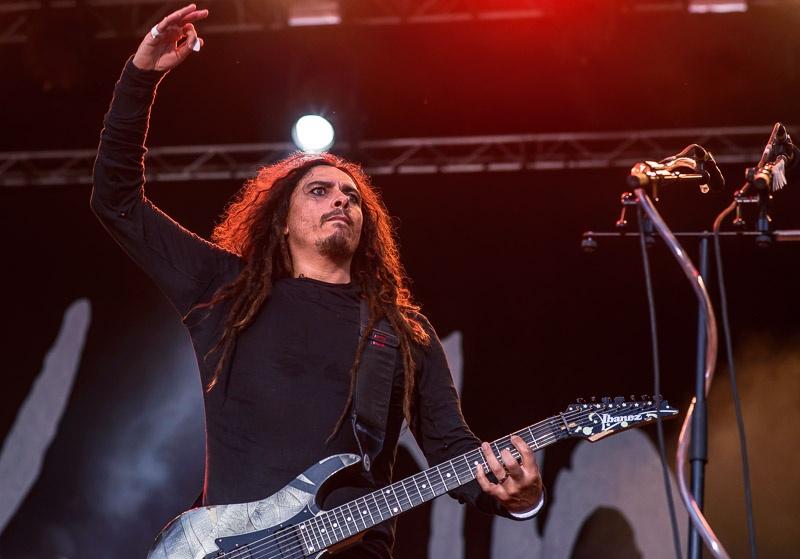 Korn přivezli na Nova Rock kultovní nu metalové hity i dubstep