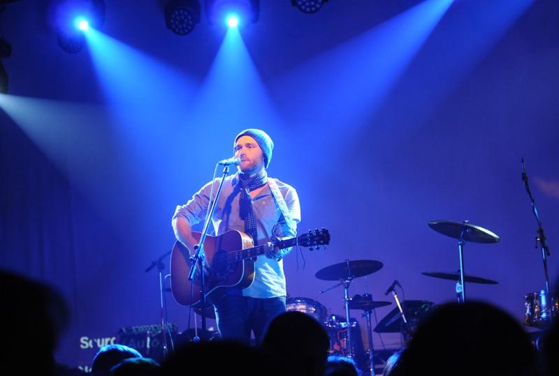 Lamb odehráli v České republice dva koncerty, novinku 5 přivezli do Prahy i do Brna