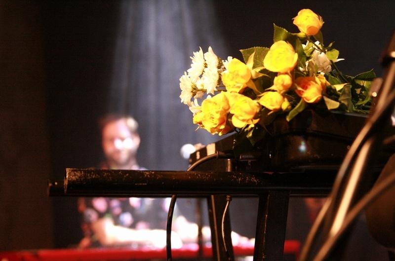 Lanugo pokřtilo v pražském NoDu svůj první vinyl