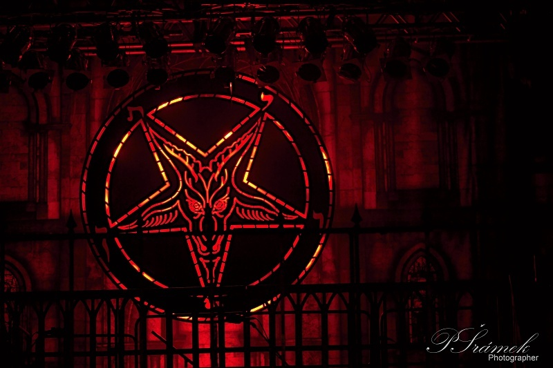 Metalfest 2013 v Plzni: King Diamond, Kataklysm i Sonata Arctica