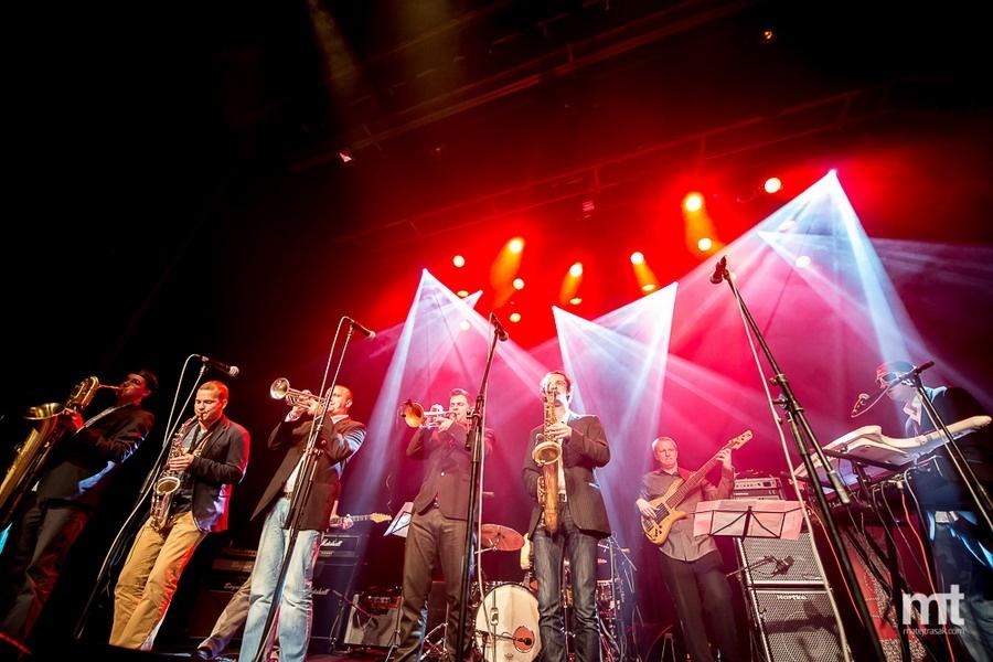 Mladí ladí Jazz: Victor Wooten v Paláci Akropolis