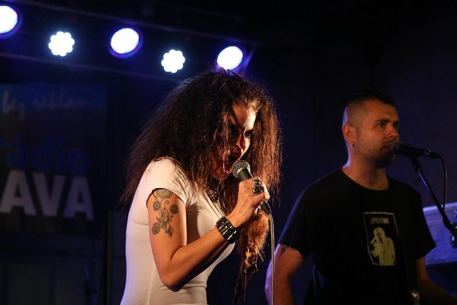 Na Stodola Vestu se představili Zputnik a další kapely se