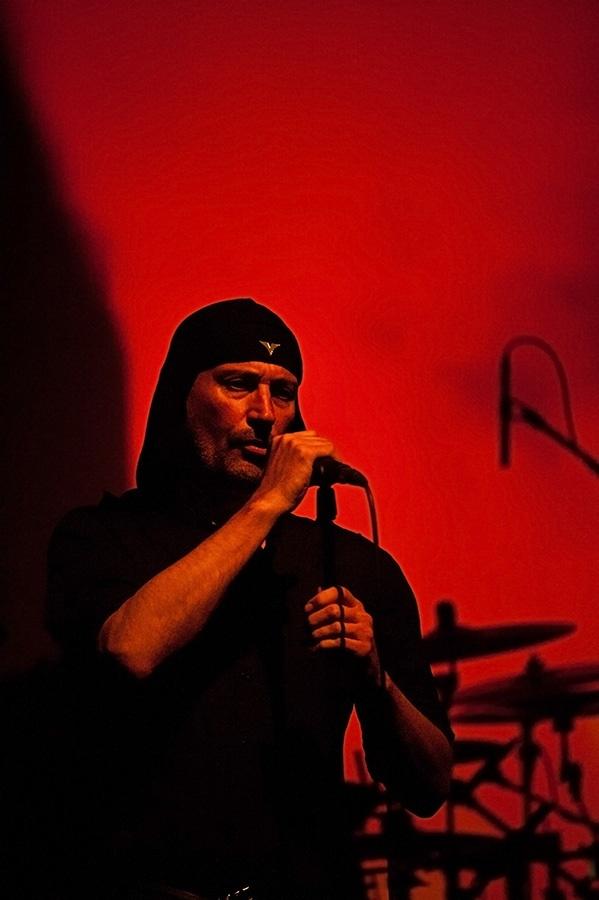 Nepředvídatelní Laibach po dvou letech v Praze