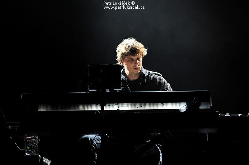 Pavol Habera a Team se loučí, na posledním turné zahráli i v Olomouci