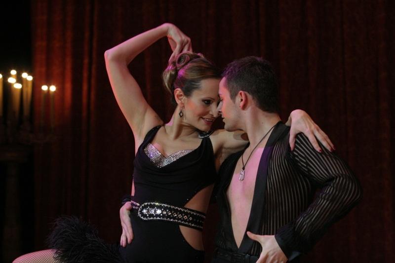 Ples před Oponou