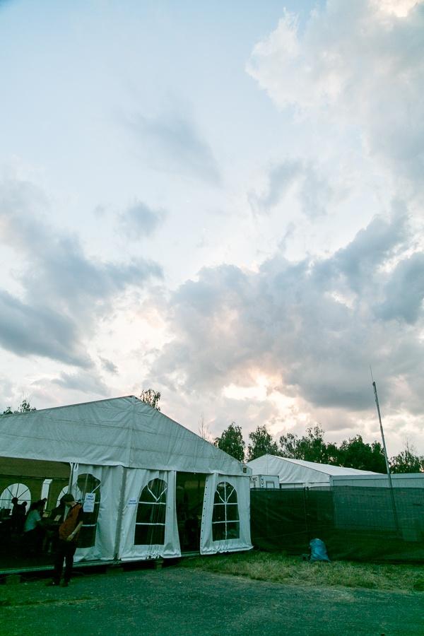 Rock for People (II): Festivalová pohoda se rozjela naplno