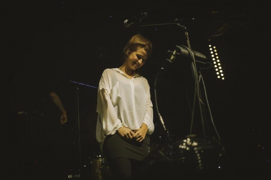Selah Sue po dvou letech opět nadchla pražské Roxy
