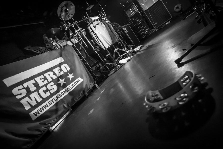 Stereo MCs v Praze: čím víc roků, tím víc Connected