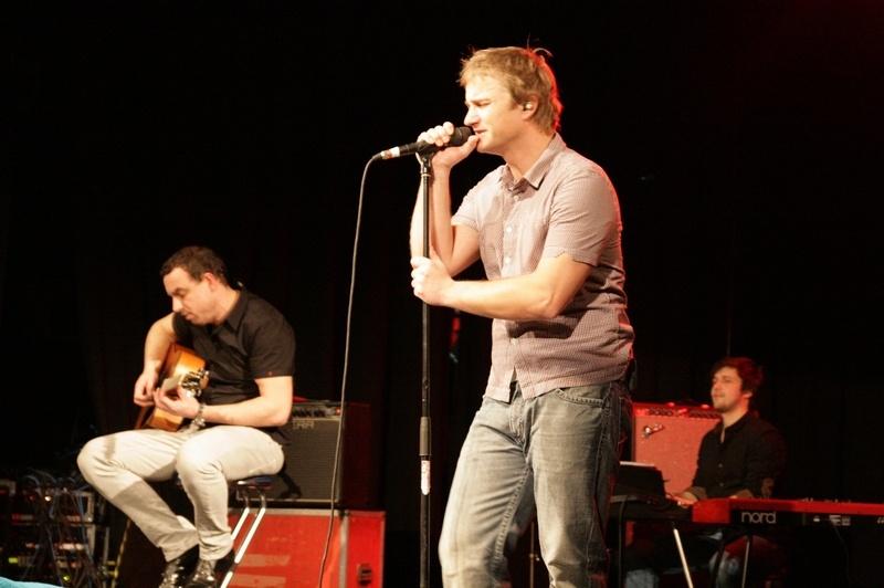 Support Lesbiens odehráli poslední koncert s Kryštofem Michalem v sestavě