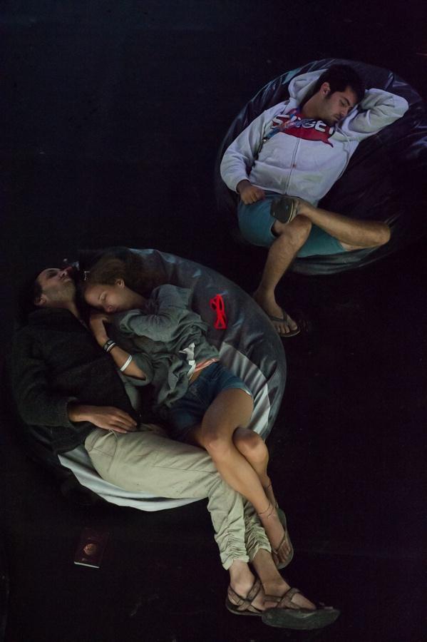 Sziget, den IV.: Bastille, Lilly Allen, Macklemore & Ryan Lewis