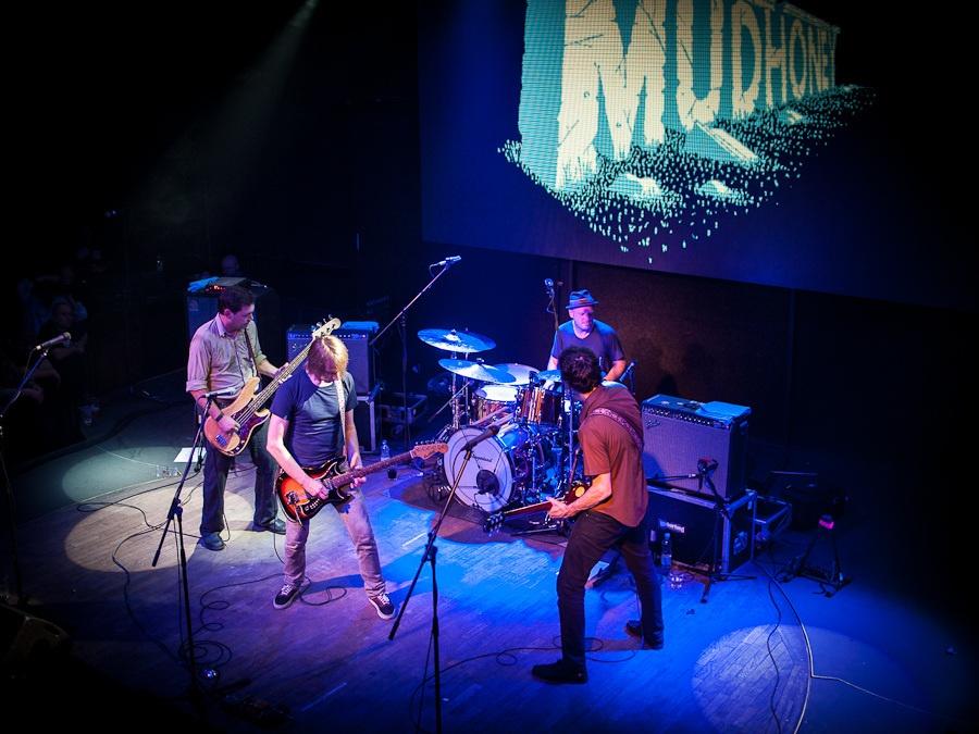 Takhle chutná ryzí grunge: do Prahy se vrátili Mudhoney