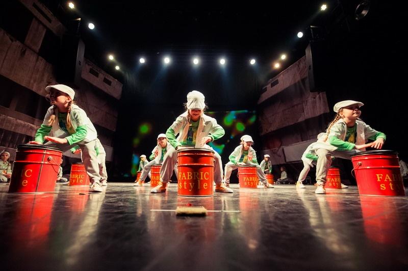 Taneční formace JAD Dance Company oslavila patnáct let existence