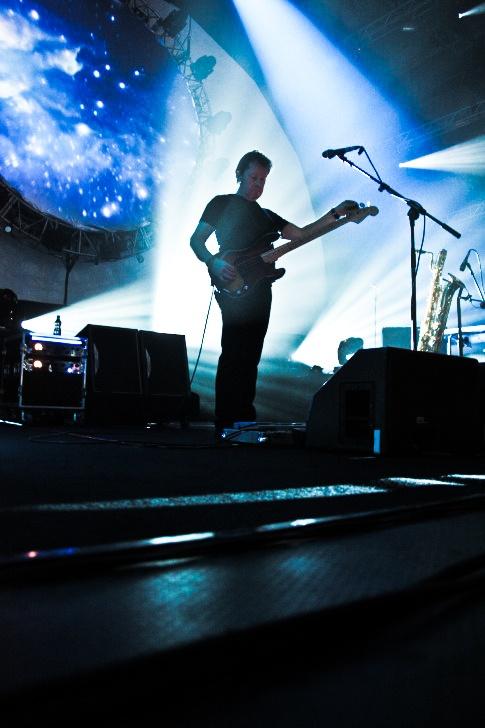 The Australian Pink Floyd Show v Ostravě