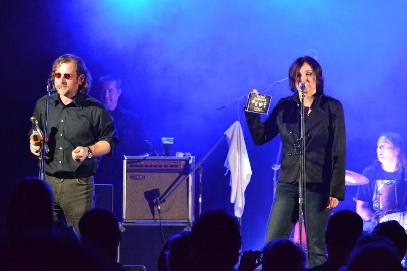 Tichá dohoda pokřtila album, do Brna se vrátila po deseti letech