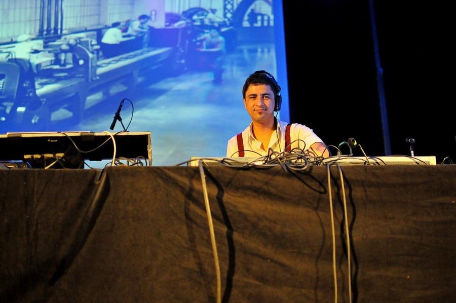Vstup Plzně mezi Evropská hlavní města kultury se slavil electroswingem i hiphopem
