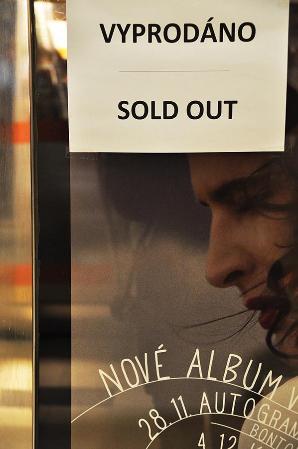 Výrazná, nespoutaná, divoká: Jana Kirschner představila nové album