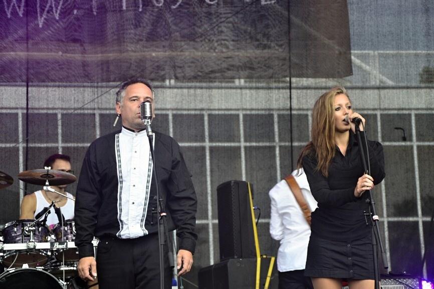 Zakončení t-music Back to School v Praze: Vypsaná fiXa, Mandrage nebo Tleskač