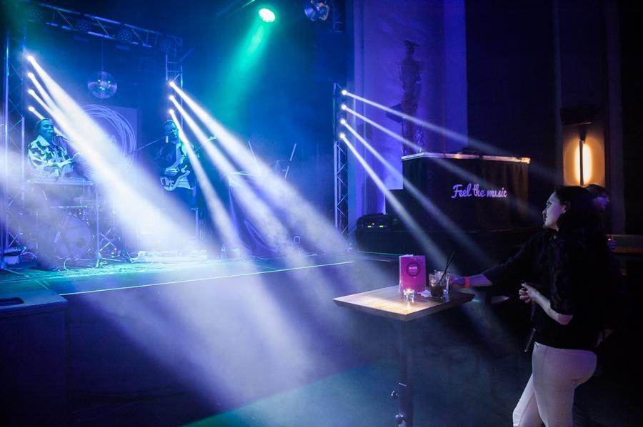 Zoot Woman v La Loca předvedli návrat ve velkém stylu