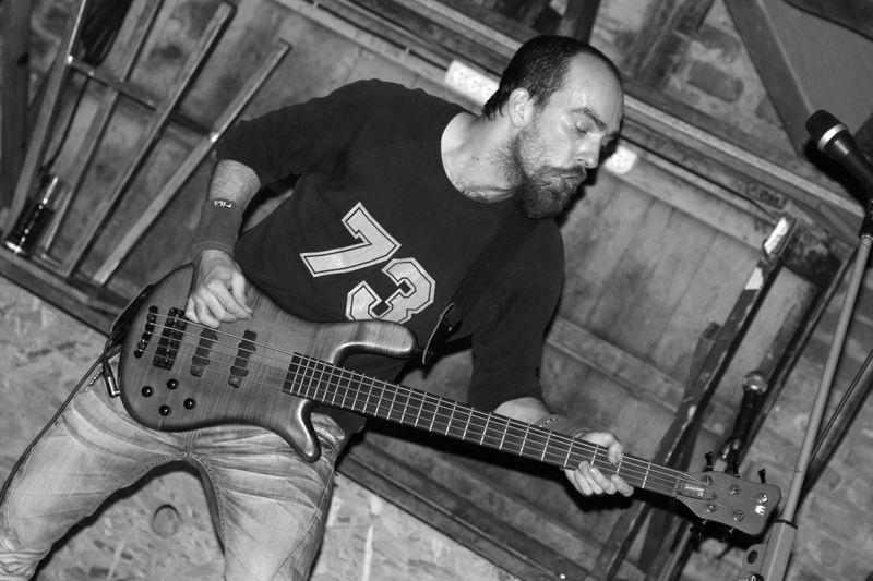 Zputnik hráli v Plzni na punkrockovém festu